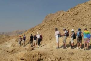 Reise nach Israel