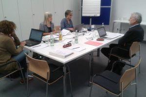 Vorstand in Wuerzburg