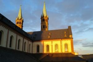 Vorstandssitzung in Würzburg